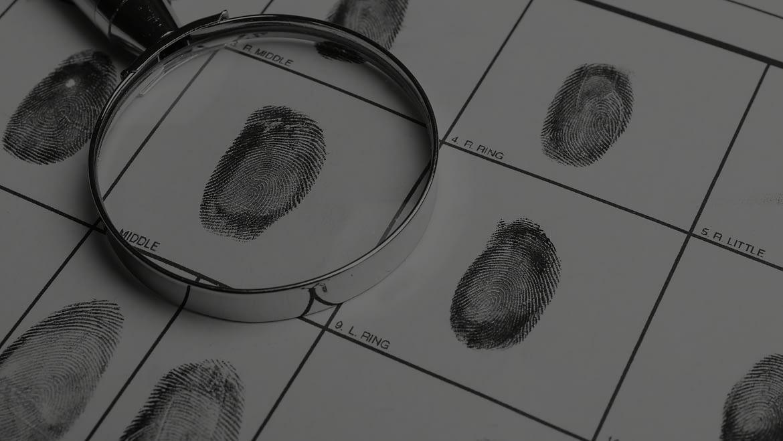 How Fingerprint Drug tests may fight drug abuse?